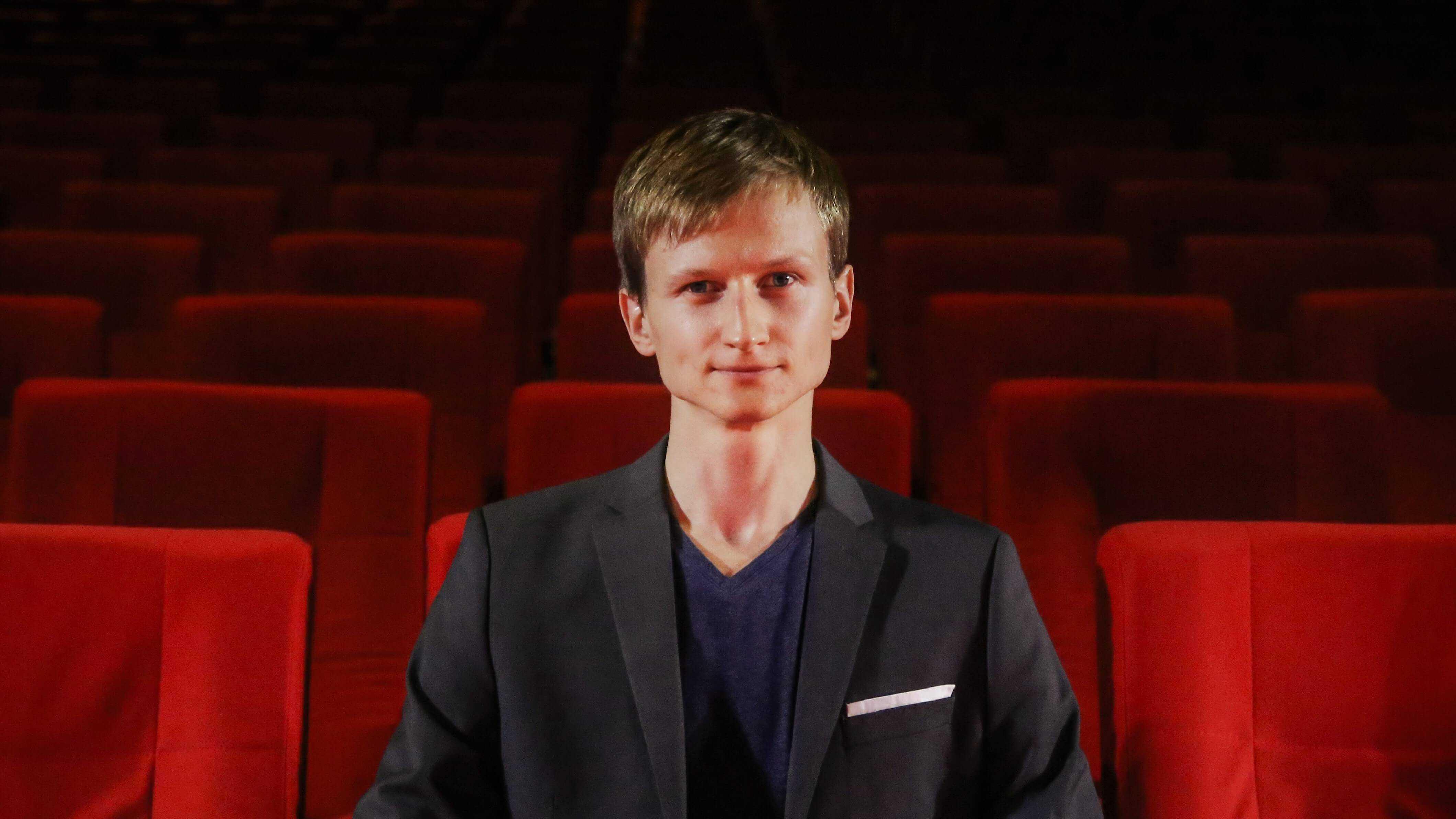 Harald Lepisk - koolitaja ja moderaator