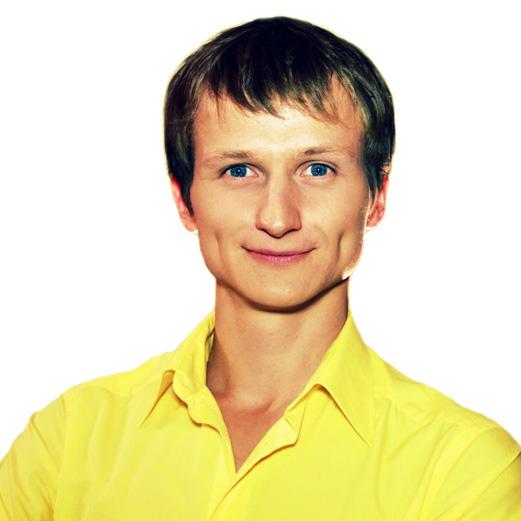 Meet Harald :)