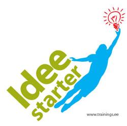 Idee starter - positiivsete algatuste stardiplats