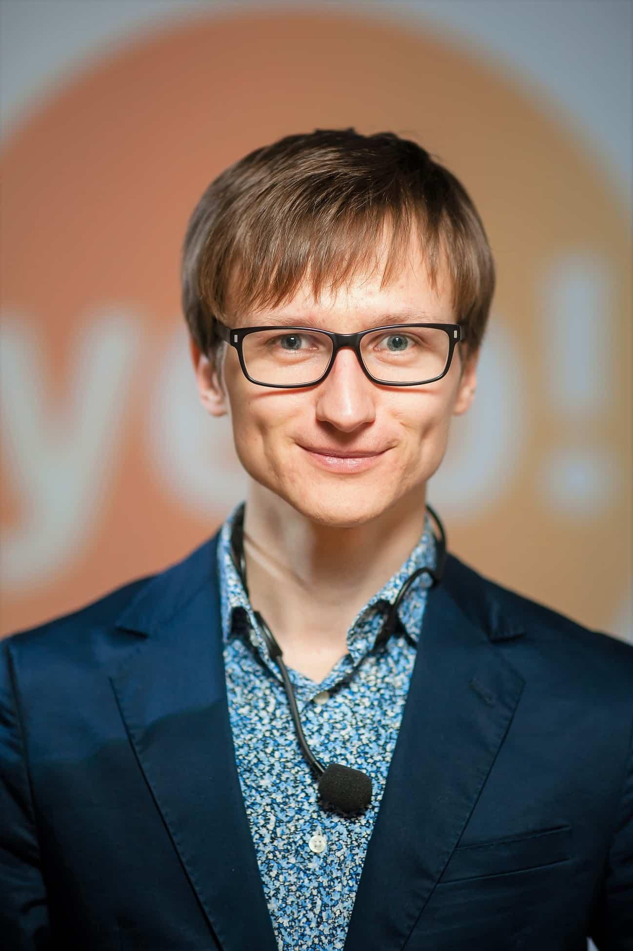 Harald Lepisk